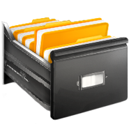 Save Money and Office Space With Evolve IT's Document Management System